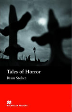 Tales of Horror : Elementary ELT/ESL Graded Reader - Bram Stoker