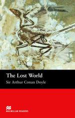 The Lost World : Elementary ELT/ESL Graded Reader - Arthur Conan Doyle