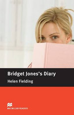 Macmillan Readers: Bridget Jones's Diary : Macmillan Intermediate Readers - Helen Fielding