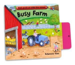 Busy Books : Busy Farm - Rebecca Finn