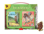 The Gruffalo Magnet Book - Julia Donaldson