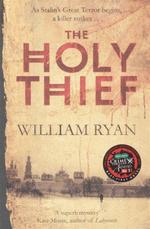 The Holy Thief - William Ryan