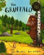 Julia Donaldson Collection 10-Pack - Julia Donaldson