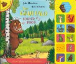 The Gruffalo Sound Book - Julia Donaldson