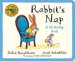 Tales From Acorn Wood : Rabbit's Nap - Julia Donaldson