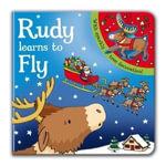 Rudy Learns to Fly - Rebecca Finn