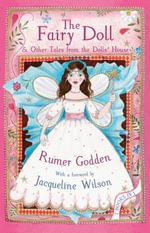 The Fairy Doll and Other Tales from the Doll's House : The Best of Rumer Godden - Rumer Godden