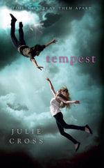 Tempest : Tempest Trilogy (Hardcover) - Julie Cross