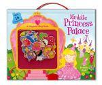 Muddle Princess Palace : A Magnetic playbook - Jennie Poh