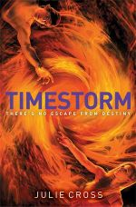 Timestorm : Tempest Series : Book 3 - Julie Cross