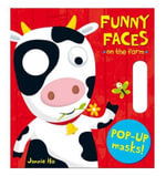 Funny Faces : On the Farm - Jannie Ho