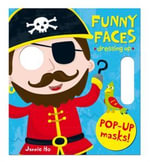 Funny Faces : Fancy Dress - Jannie Ho