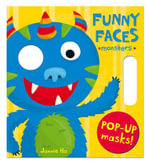 Funny Faces : Monsters - Jannie Ho