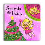 Sparkly Christmas : Sparkle the Fairy! - Rebecca Finn