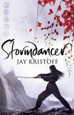 Stormdancer : The Lotus War: Book 1 - Jay Kristoff
