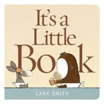 It's a Little Book - Lane Smith