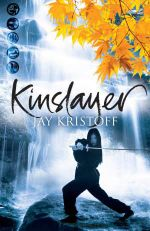 Kinslayer : The Lotus War: Book 2 - Jay Kristoff