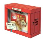 Dear Zoo Book and Toy Gift Set - Rod Campbell