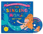 The Singing Mermaid Book and CD Pack - Julia Donaldson