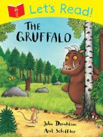 Let's Read! The Gruffalo - Julia Donaldson