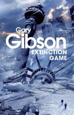 Extinction Game - Gary Gibson