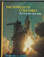 Voyages of Columbia - Richard S. Lewis