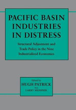 Pacific Basin Industries in Distress - Hugh T. Patrick