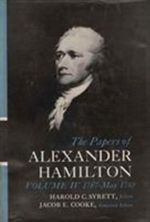 Papers of Alexander Hamilton : v. 4 - Alexander Hamilton