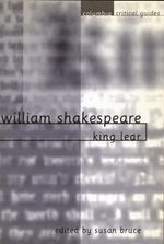 Shakespeare: King Lear : Essays Articles Reviews - Bruce