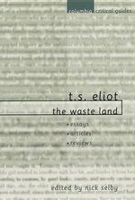 T. S. Eliot - The