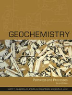 Geochemistry : Pathways and Processes - Harry Y. McSween, Jr.