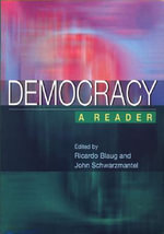 Democracy : A Reader