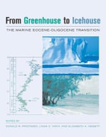 From Greenhouse to Icehouse : The Marine Eocene-Oligocene Transition