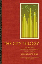 The City Trilogy :