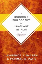 Buddhist Philosophy of Language in India : Jnanasrimitra's Monograph on Exclusion :  Jnanasrimitra on Exclusion - Lawrence J. McCrea