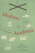 Mothers in Academia : Post-16 Education