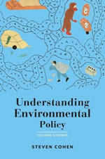 Understanding Environmental Policy - Steven B. Cohen