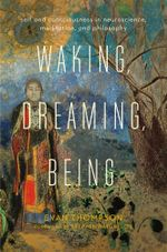 Waking, Dreaming, Being : Self and Consciousness in Neuroscience, Meditation, and Philosophy - Evan Thompson
