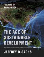 The Age of Sustainable Development - Jeffrey D. Sachs