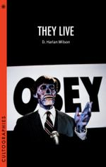 They Live - D Wilson