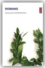 Romans : DLT Books of the Bible - Christina Rees