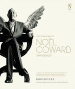 The Treasures of Noel Coward : Star Quality - Barry Day
