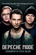Depeche Mode - Steve Malins
