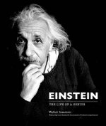 Einstein : The Life of a Genius - Walter Isaacson