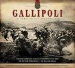 Gallipoli - Julian Thompson