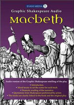 Macbeth : Macbeth -Audio CD - Hilary Burningham