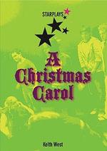 A Christmas Carol :  Christmas Carol - Keith West