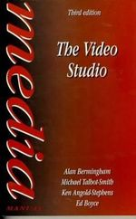 The Video Studio - Alan Bermingham