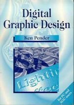 Digital Graphic Design - Ken Pender