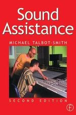 Sound Assistance - Michael Talbot-Smith